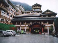 Longsheng Hot Spring Resort