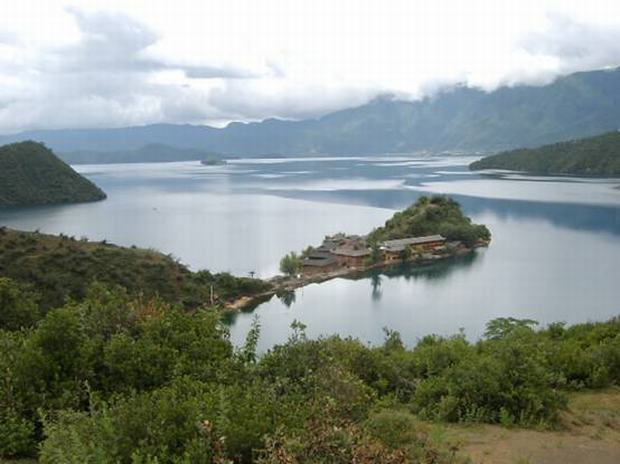 Lugu Lake Beauty