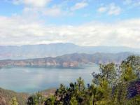 Lugu Lake View