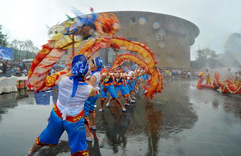 Best China Chengdu ancient town tours