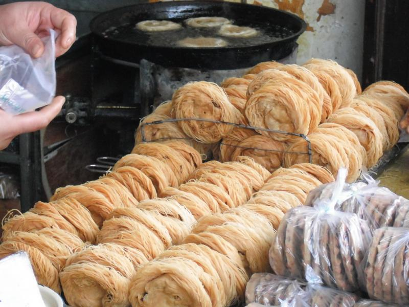 The most famous Hakka snacks
