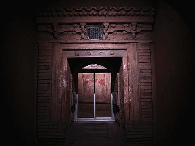Luoyang Museum of Ancient Tombs
