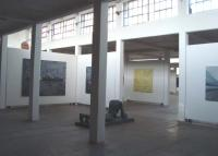 M50 Art District Exhibition Hall