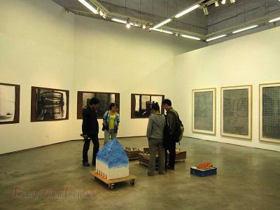 Photo of M50 Art Gallery