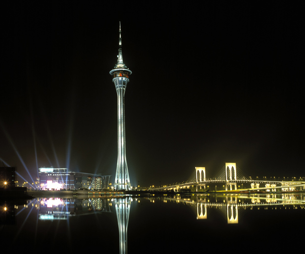 tours travels macau tower - photo #43
