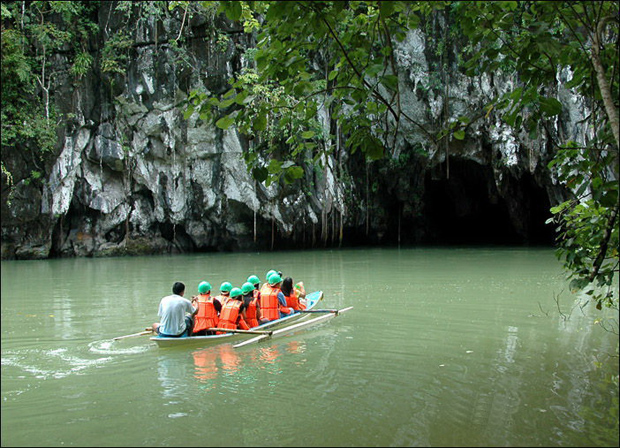 Mangrove National Park Boating Tours
