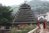Sanjiang Mapang Drum Tower