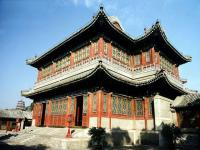 Mausoleums of Jingjiang Princes Exquisite Architecture