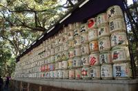 Meiji Jingu Shrine Travel