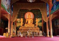 Grand Buddha Hall