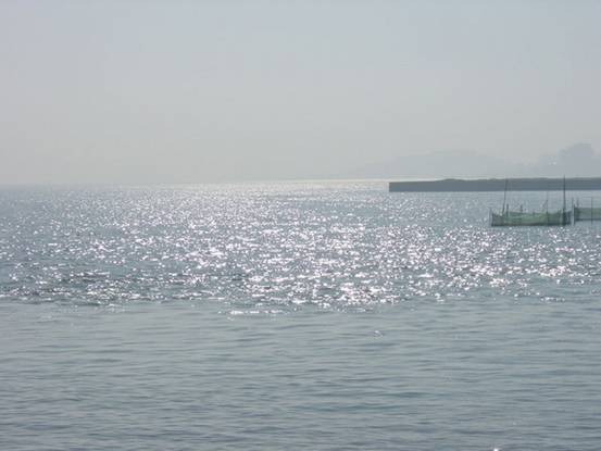 Dongting Lake