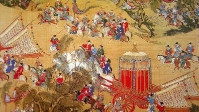 Ming Dynasty Painting