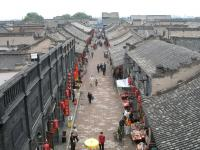 Unique experience of traditional lifestyle of North China in Pingyao