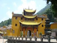 Mt. Jiuhua Temple