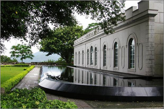 Museum of Macau Scenery