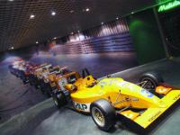 Museum of Macau Sports Car