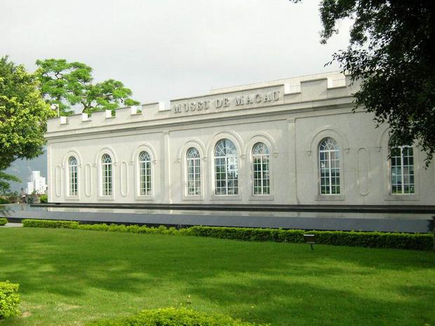 Museum of Macau Sight
