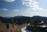 Majestic Mutianyu Great Wall