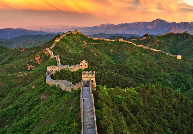 China Tours with Great Wall