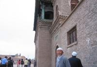 Local People & Mosque