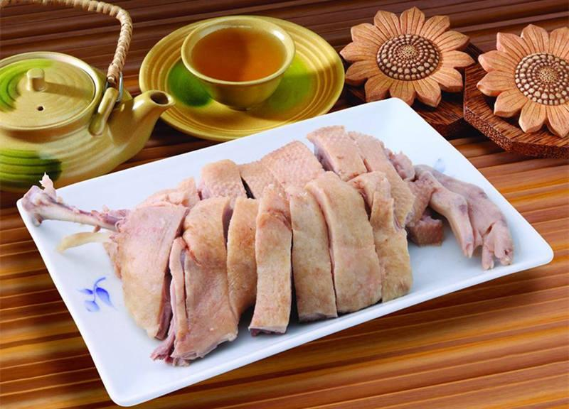 However Duck Is One Of China S Most Famous Food