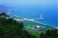 Nanshan Cultural Tourism Zone Bird's-eye View