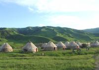 Tents of Herdmen