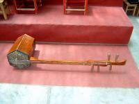naxi musical instrument