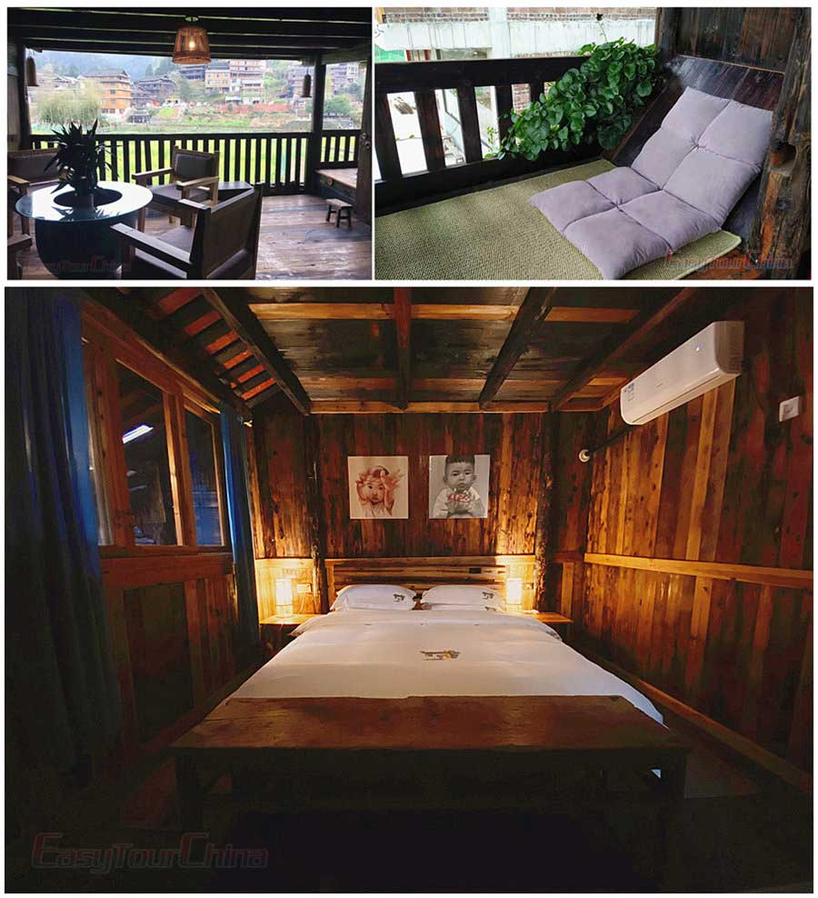 Sanjiang Lost World Guest House