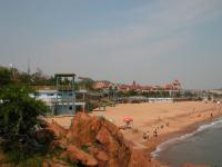 Qingdao No.1 Bathing Sand Beach