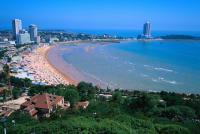 Qingdao No.1 Bathing Beach