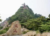 Panshan Mountain Monument