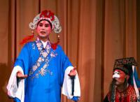 Sheng in Peking-opera