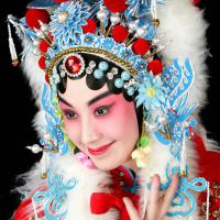 Dan in Peking Opera
