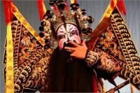 Wusheng in Peking Opera