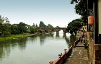 Pingle Ancient Town Bridges