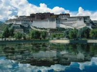 8-day Tibet Highlights Group Tour to Mt. Everest
