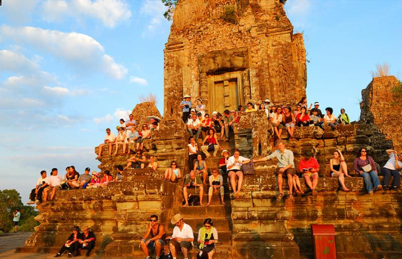 r17-day Essential China & Cambodia from Guangzhou to Siem Reap