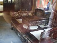 Prince Gong's Couch