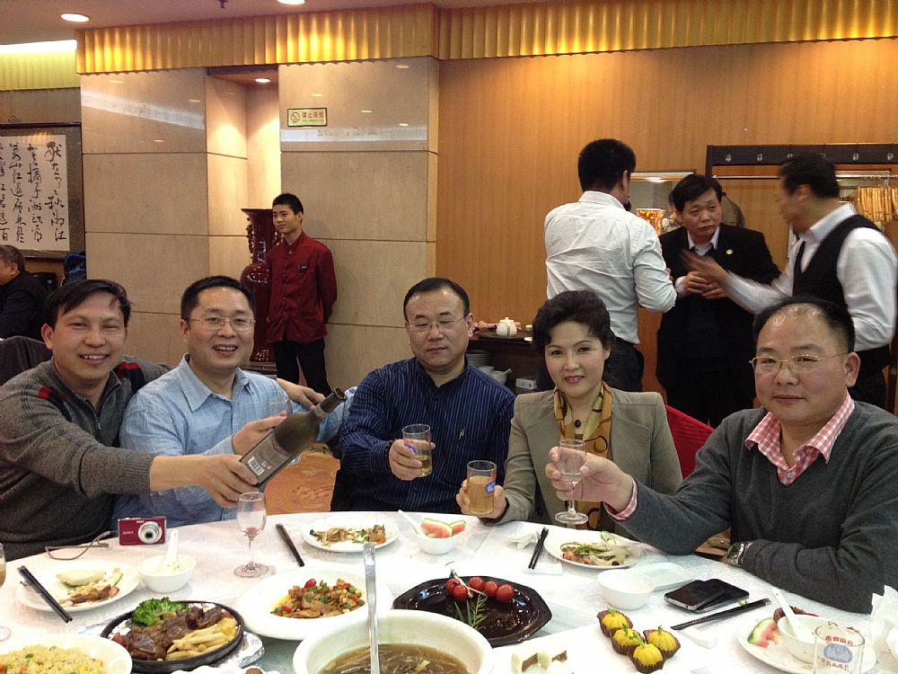 table manners in china The differences in table manners are huge, and the differences even within china are huge, depending on the circumstances if you are chinese and looking for what to expect in the uk, culture shock great britain (culture shock.