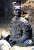 Qin Dynasty,China