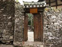 Qingyan Ancient Town Folk House
