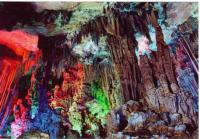 Reed Flute Cave Sight