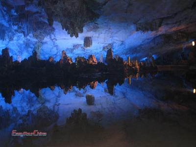 Reed Flute Cave Underground Palace