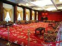 Meeting hall of Independence Palace
