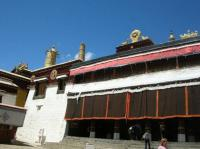 Sera Monastery Prayer Hall