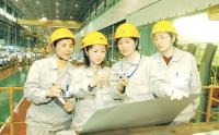 Staff of Baosteel
