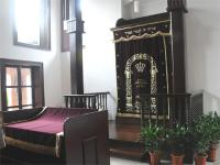 Shanghai Jewish Refugees Museum Church