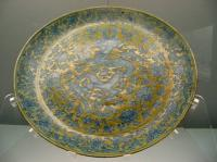Shanghai Museum Ancient Chinaware
