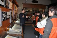 Shanghai Railway Museum Visitors